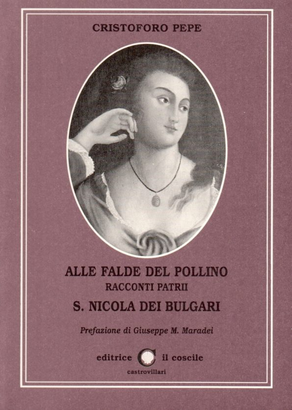 Alle falde del Pollino