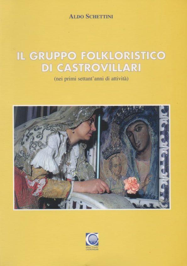 Il gruppo folkloristico di Castrovillari