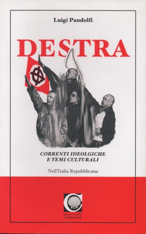 Luigi Pandolfi Destra