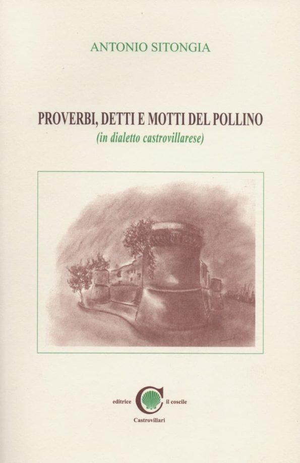 Proverbi detti e motti del Pollino