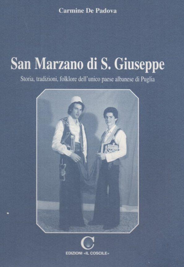 San Marzano di San Giuseppe