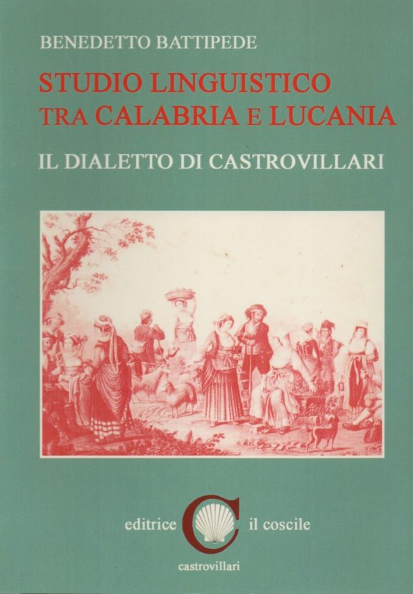 Studio linguistico tra Calabria e Lucania