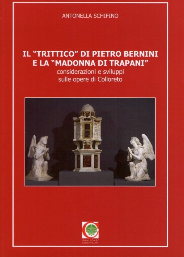 Il trittico di Pietro Bernini