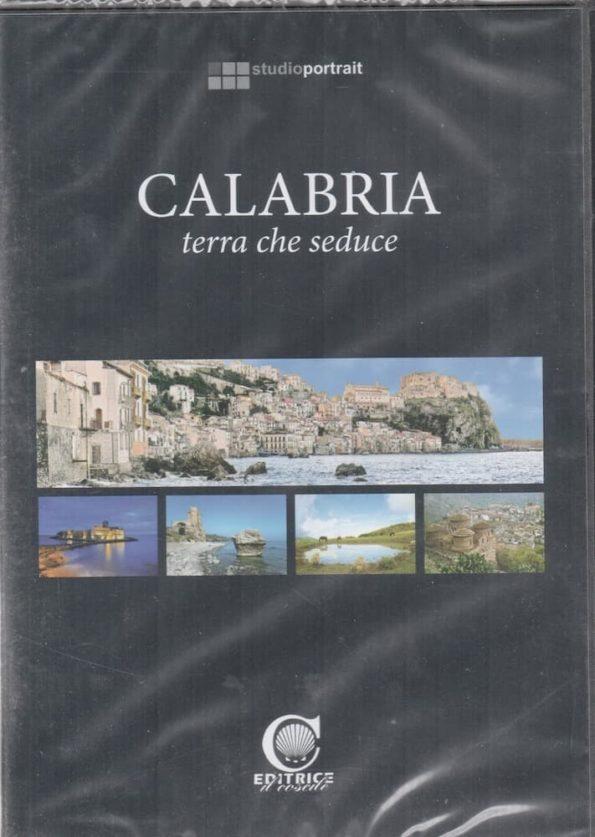Calabria terra che seduce studio Portrait