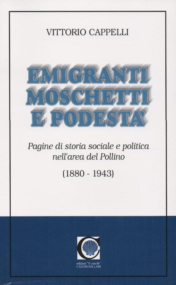 Emigranti moschetti e potestà