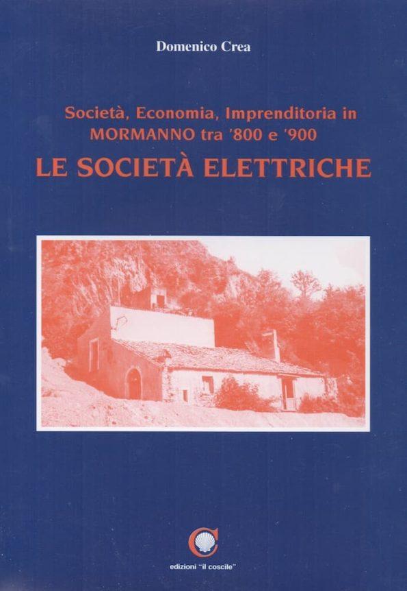 Le società elettriche 1
