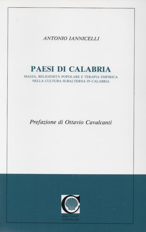 Paesi di Calabria