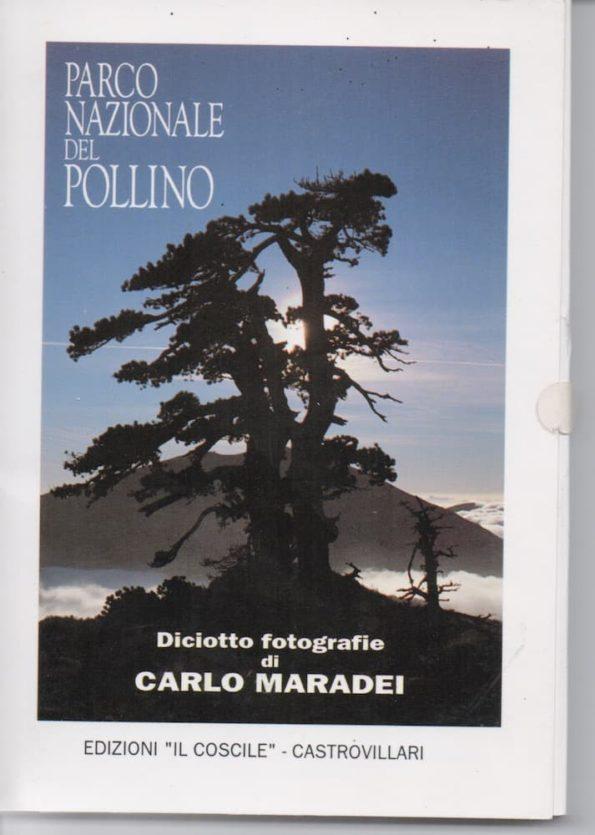 Parco Nazionale del Pollino Carlo Maradei