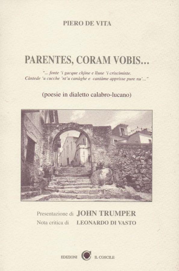 Parentes coram vobis De Vita